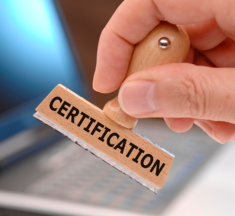The PAC, Certification of Public Budgets