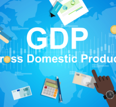 The GDP Lie
