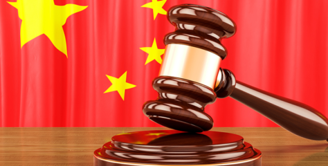 The Recent Evolution of the Chinese Legal System