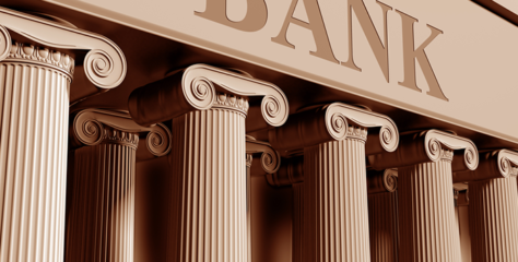Banks, Markets, and the Real Economy